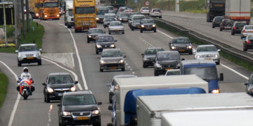 Grote zorg om staat verkeersbruggen