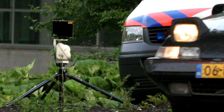 Politie mag niet discrimineren bij 'dynamische verkeerscontrole'