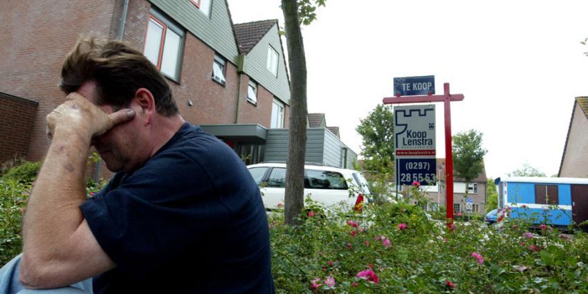 BKR: Daling aantal betalingsachterstanden op hypotheek