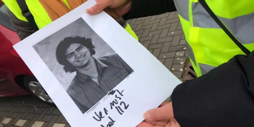 AmberAlert voor de vermiste 15-jarige Abdullah Mazmahor uit Schiedam