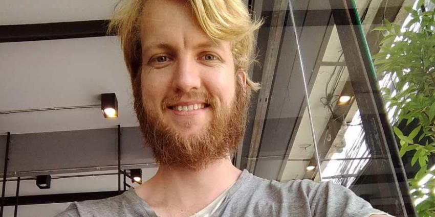 Lichaam vermiste Mattijn Lahuis gevonden in Laos