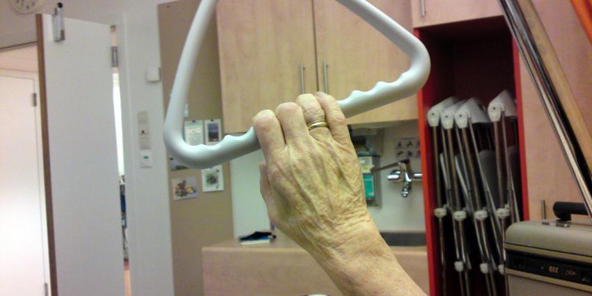 Minder sterfte senioren bij inzet wijkverpleegkundige