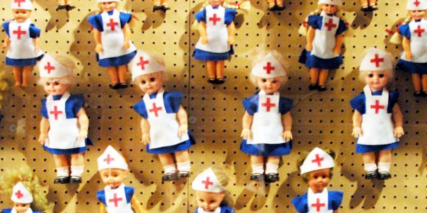 Meer verpleegkundigen afgestudeerd