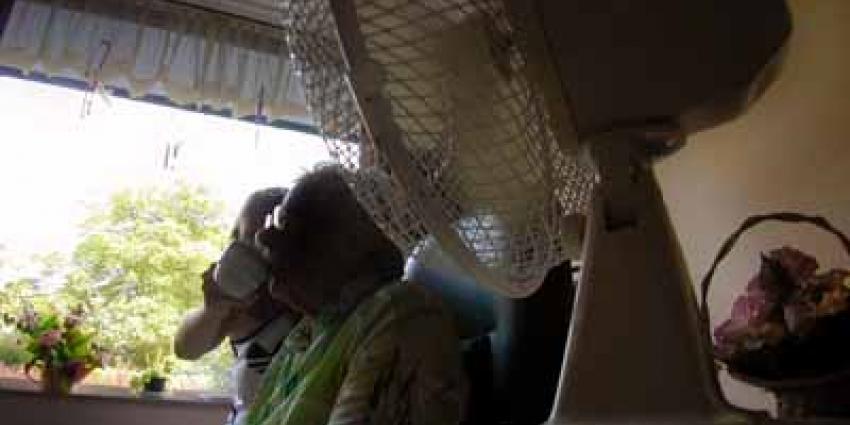 IGZ heft verscherpt toezicht verpleeghuis Pniël op