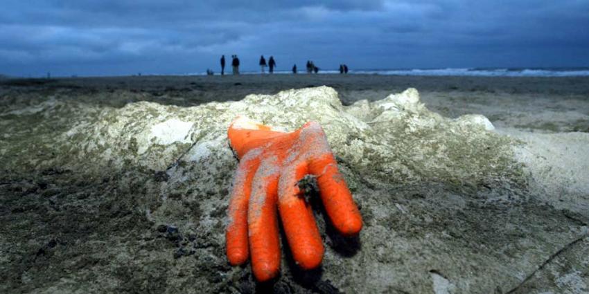 Grote hoeveelheden drijvend plasticafval uit Europa en VS in Noordelijke IJszee