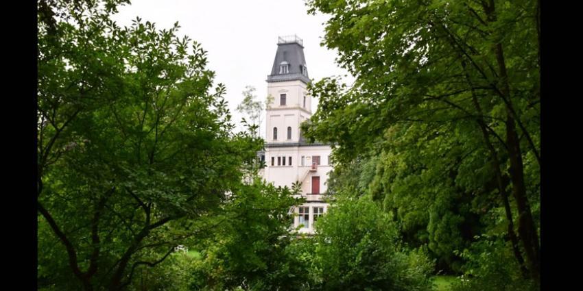 Gemeente Maastricht koopt Villa Kanjel terug