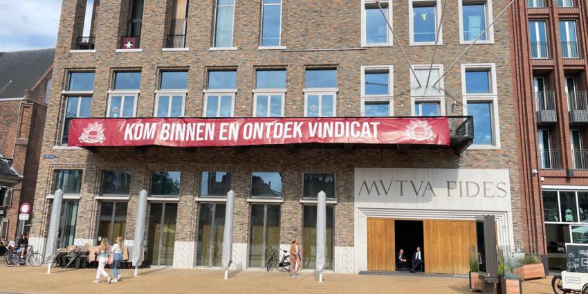Studentenvereniging Vindicat