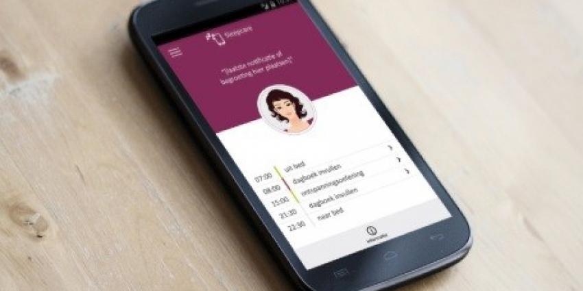 Virtuele slaapcoach effectief 'slaapmiddel'
