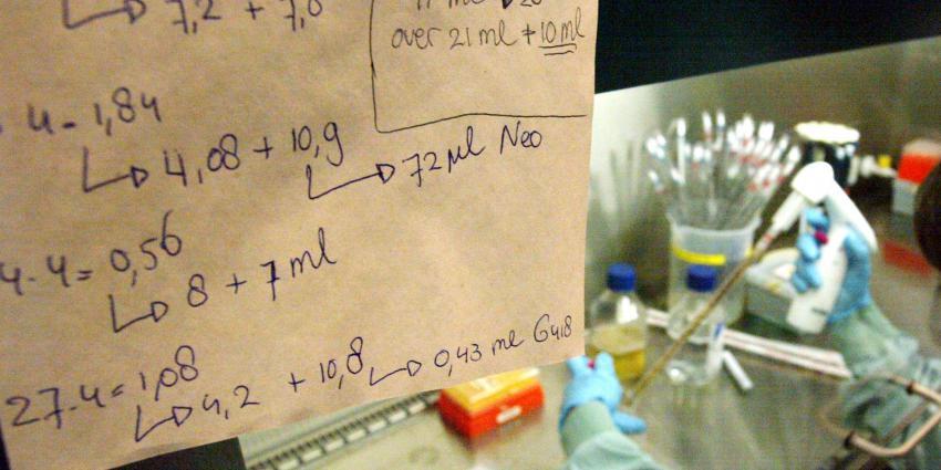 Nieuw ontdekte 'superbacterie' is opgewassen tegen alle antibiotica