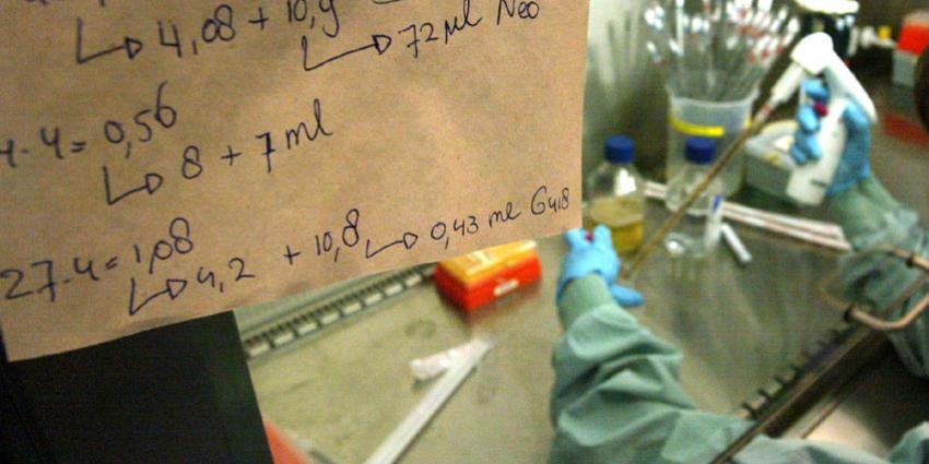 'Werkend vaccin tegen zikavirus duurt nog zeker achttien maanden'