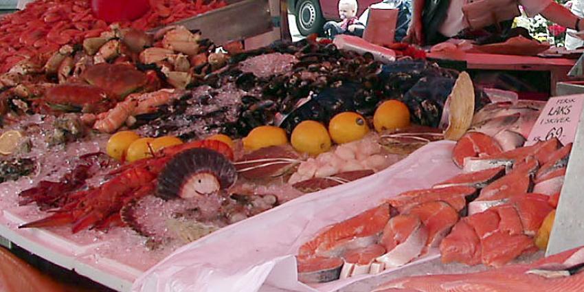 'Europese Commissie wil maximumgehaltes van kwik in vis verhogen'