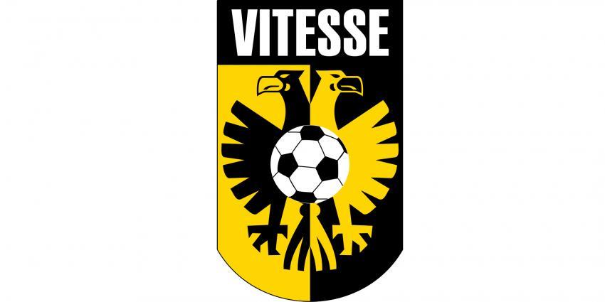 Vitesse-speler opgepakt voor zedendelict'