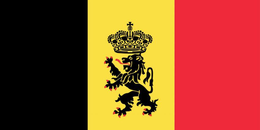 vlag-Belgie