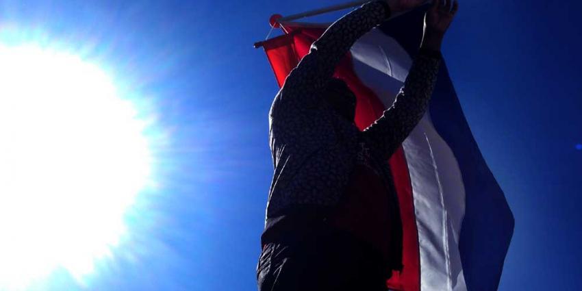 Bevrijding vandaag gevierd