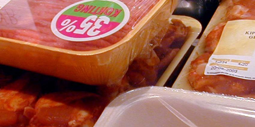 Aandeel kiloknallers bij varkens daalt, kip en rund blijft hetzelfde