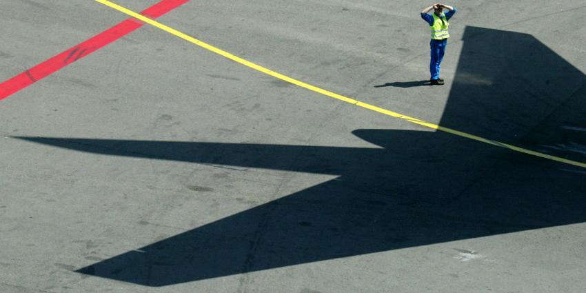 foto van vliegtuig | fbf