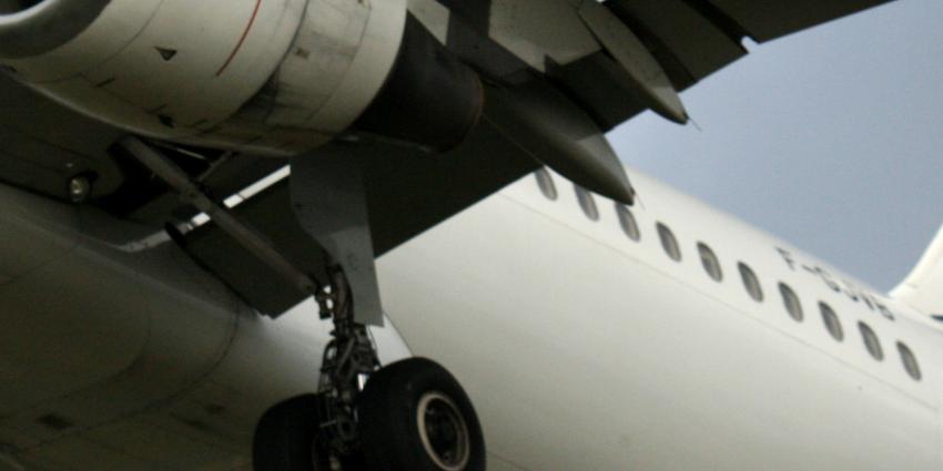 Belgische luchtvaartmaatschappij VLM Airlines failliet verklaard