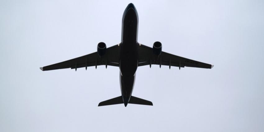 'Zeer gevaarlijk zenuwgas in vliegtuigen'