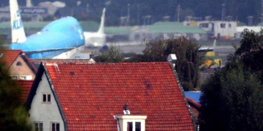 Nederland wil Europese kerosineheffing