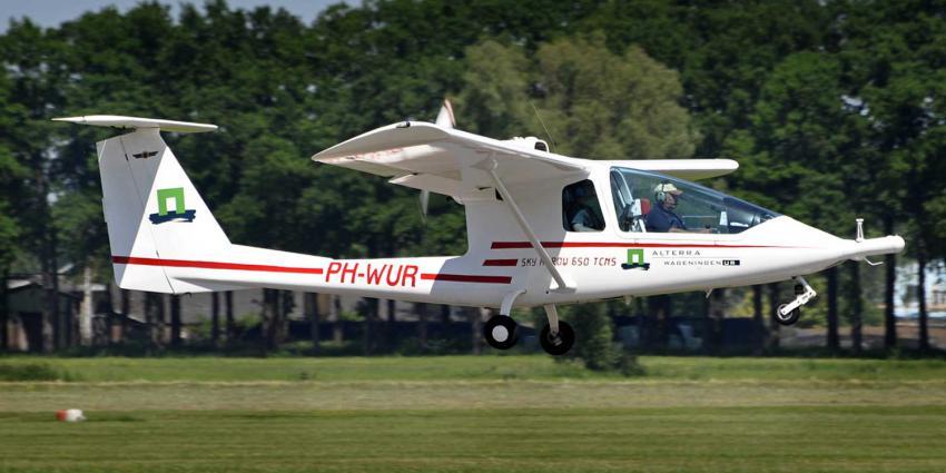vliegtuig-ph-wur