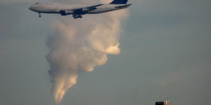 verdubbeling, uitstoot luchtvaart, klimaatbeleid