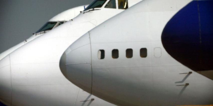 Agressie tegen vliegtuigpersoneel neemt toe