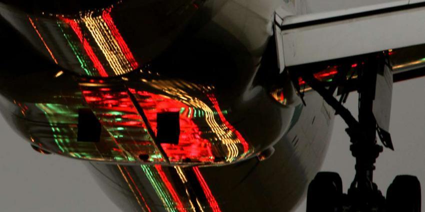 KLM vliegt voorlopig niet boven luchtruim Iran en Irak