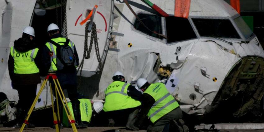 Kabinet stelt Nationaal crisisplan luchtvaartongevallen Burgerluchtvaart vast