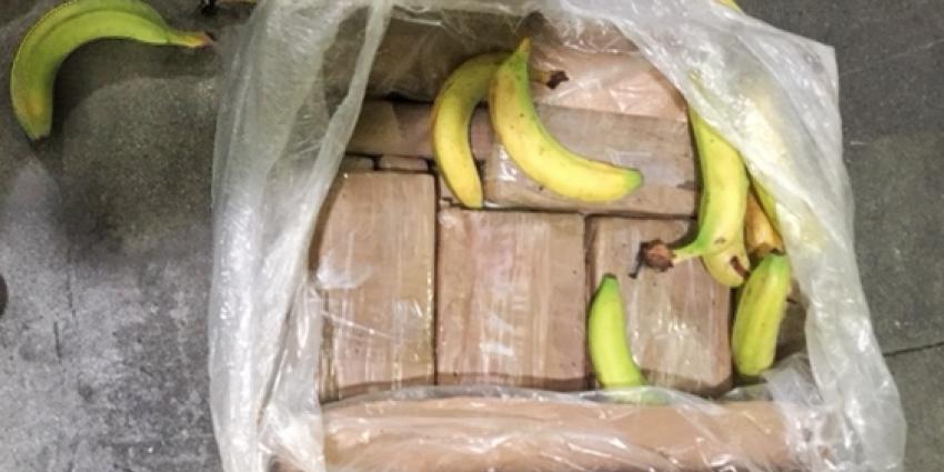 drugs, bananen, verpakking