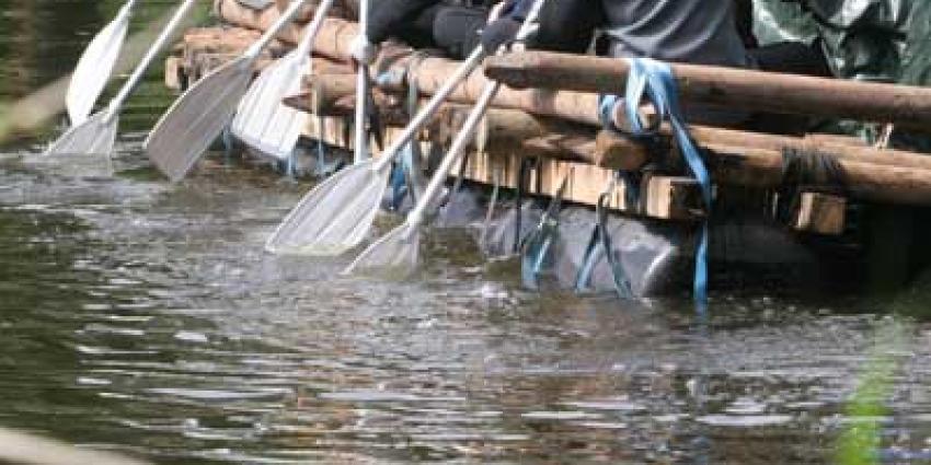 Wildwaterbaan Zoetermeer gesloten vanwege ernstige corrosie