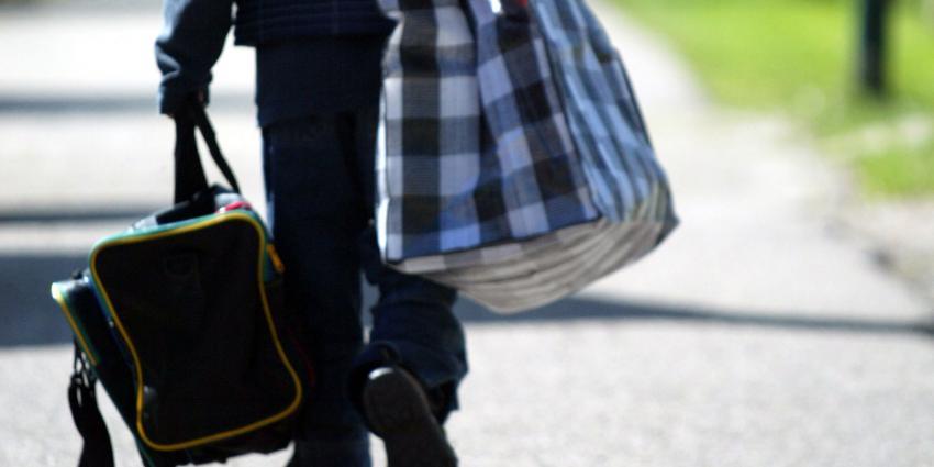 'Dijkhof wil structureel grotere opvang asielzoekers'