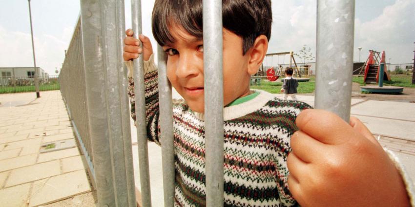 'Basisscholen moeten extra geld krijgen voor onderwijs vluchtelingenkinderen