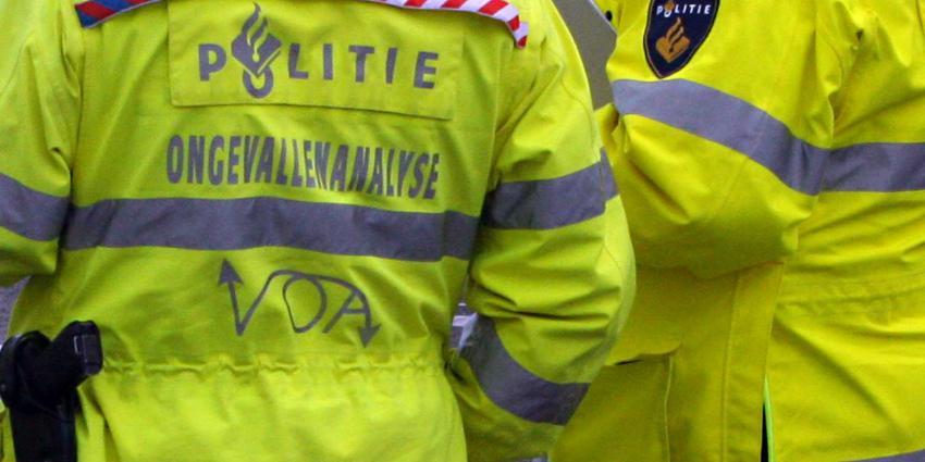 Celstraf en rijontzegging voor dodelijk verkeersongeluk Utrecht