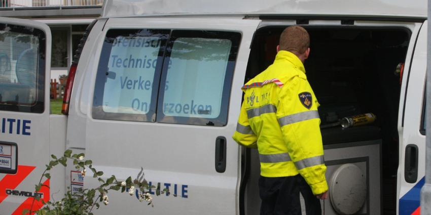 Dode door ongeval op A9 bij Amstelveen