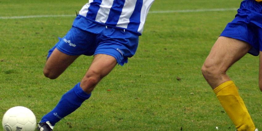 De Graafschap na 0-1 winst op FC Volendam terug in de Eredivisie