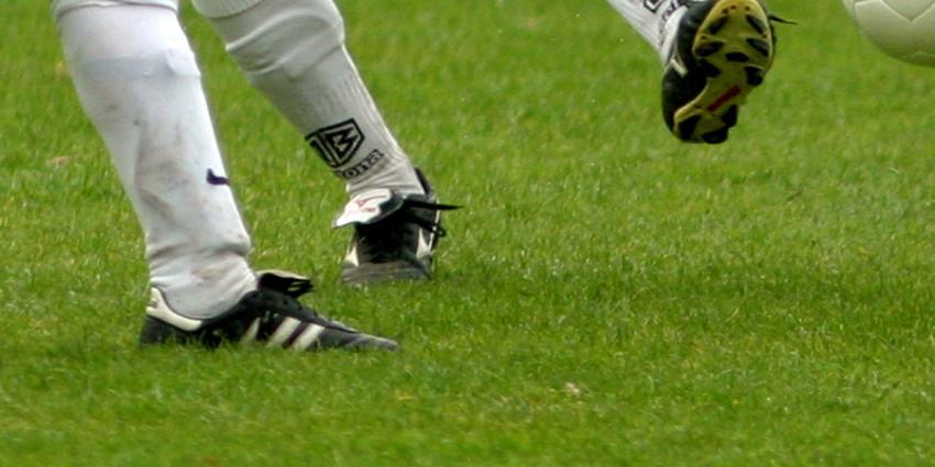 Cruijff ongerust: 'Pijnlijk dat Van Persie maar één keer de bal speelde'