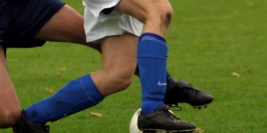FIOD onderzoekt zwart uitbetalen spelers voetbalclub hoofdklasse