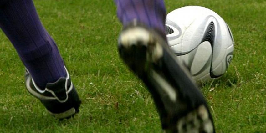 Voetballer doodgeschoten op parkeerplaats in Honduras
