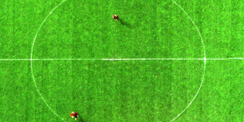 Kunstgras dominant in jeugdopleidingen Betaald Voetbal
