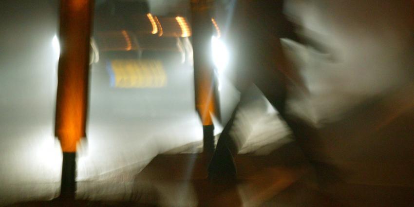 Voetganger overleden na aanrijding in Den Haag