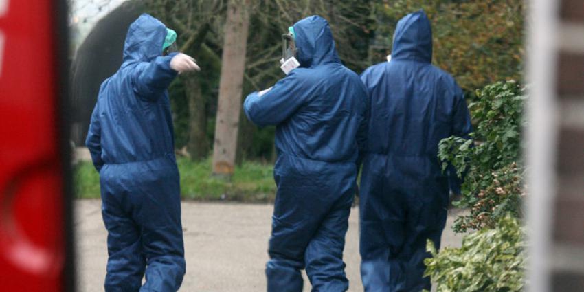 Vogelgriep vastgesteld bij pluimveebedrijf in Friesland