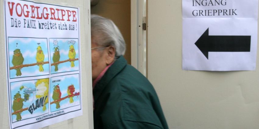 Europese Commissie komt met extra maatregelen om vogelgriep