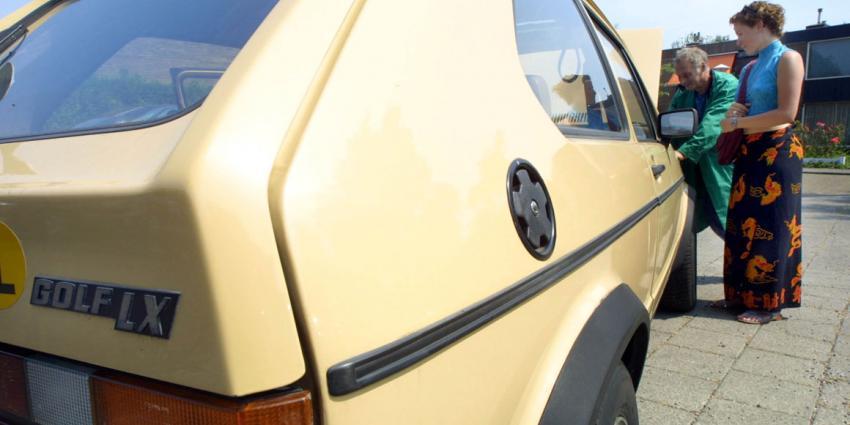 foto van Volkswagen Golf | fbf