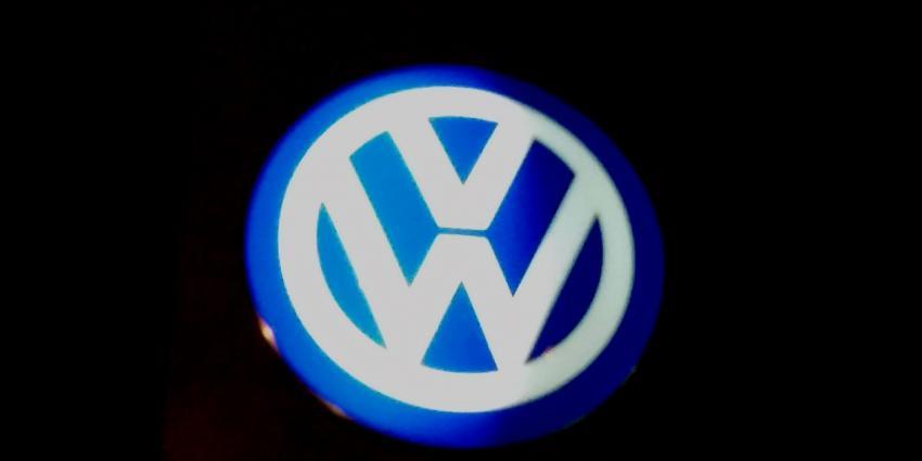 'Geen arbeidsplaatsen verloren door dieselschandaal Volkswagen'