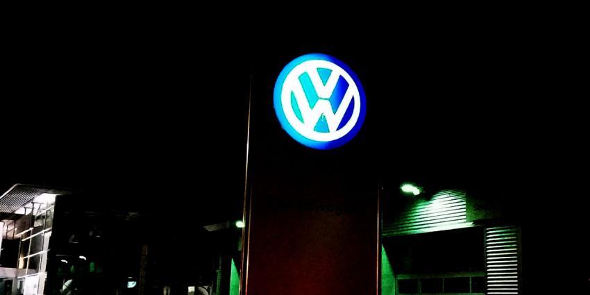 Na Zwitserland stopt nu ook België met de verkoop van Volkswagens-diesels
