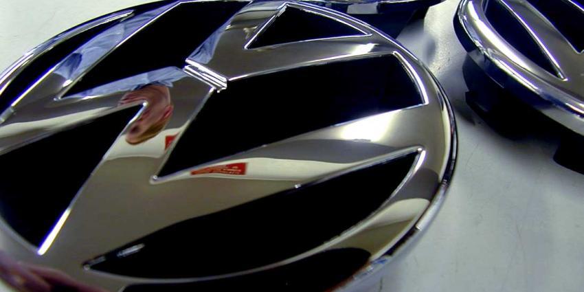 Ruim 12 procent meer nieuwe auto's verkocht