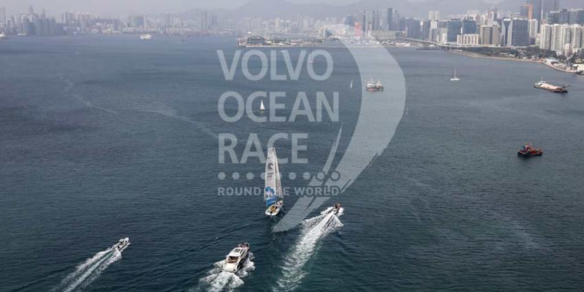 Dodelijk ongeval bij Volvo Ocean Race