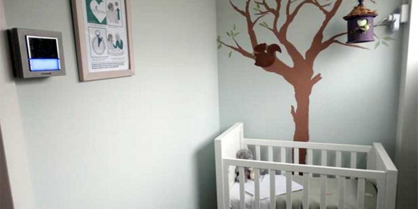 Zwols ziekenhuis krijgt al eerste een vondelingenkamer