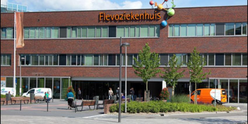 Flevoziekenhuis bereidt zich voor op opvang patiënten MC IJsselmeerziekenhuizen