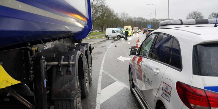 vrachtwagen-aanrijding